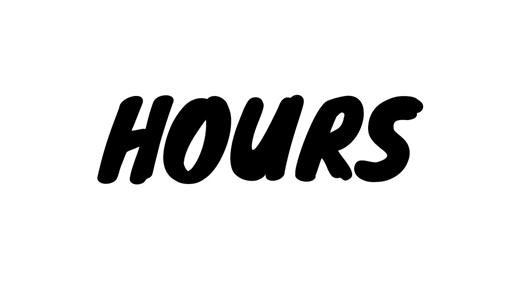 Bild för Hours - 2019, 2019-04-27, Hours