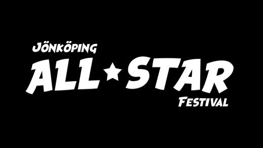 Bild för Jönköping ALLSTAR Festival, 2019-03-01, Harrys Jönköping