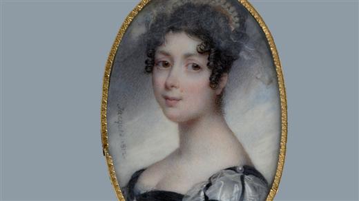 Bild för Drottning Desideria, 2021-09-30, Livrustkammaren
