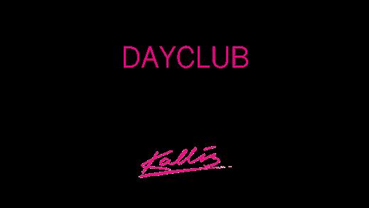Bild för Dayclub/Nightclub Saturday 22 July, 2017-07-22, Kallis