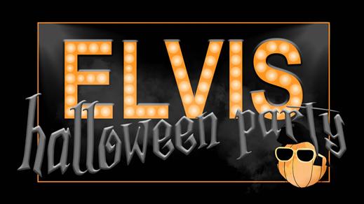 Bild för Elvis Halloween festival, 2021-11-06, Elite Stora Hotellet