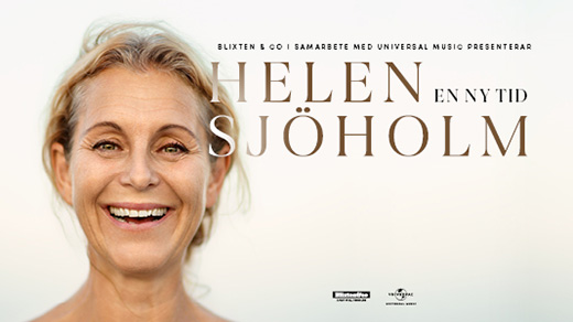 Bild för Helen Sjöholm - En ny tid, 2021-11-11, Konserthuset