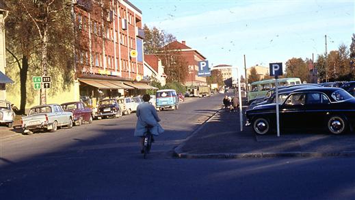 Bild för Bilder berättar - ur Ske-å Museums fotosamlingar, 2021-10-20, Nordanå Hörsalen