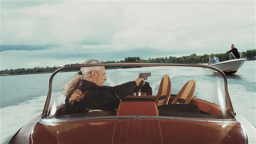 Bild för Black Light - den sista riktiga Bondfilmen, 2018-02-09, Landskrona Teater