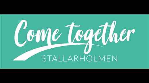 Bild för Come Together Stallarholmen, 2019-06-14, Vikingavallen