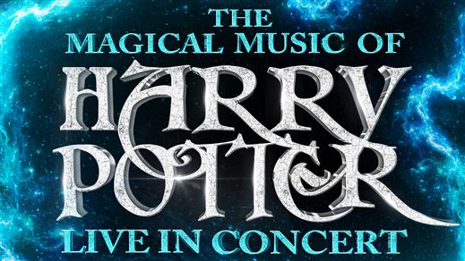Bild för The Magical Music of Harry Potter, 2021-12-25, Partille arena