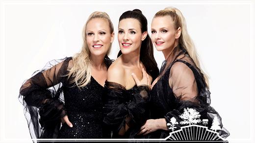 Bild för Best of Opera / Operatrion Divine, 2018-08-08, Parksnäckan, Stadsträdgården