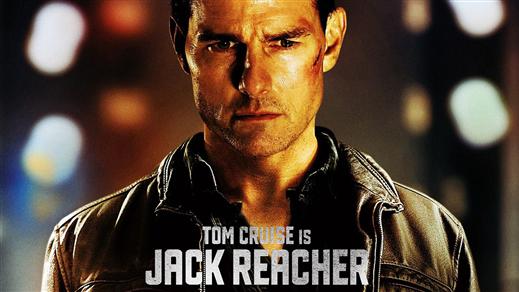 Bild för Jack Reacher 2: Never Go Back, 2016-10-23, Kulturhuset i Svalöv