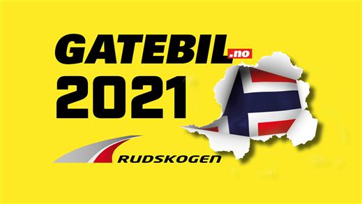 Bild för Gatebil Rudskogen 27-29.aug 2021, 2021-08-27, Rudskogen Motorsenter