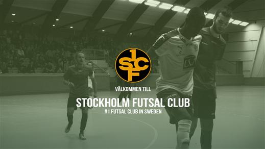 Bild för 1SFC vs Åbackarnas BK, 2017-01-22, Högdalshallen