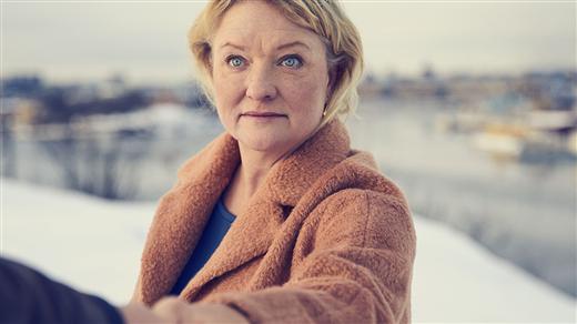 Bild för Sörjen som blev, 2021-11-11, Teater Halland Stora Scen