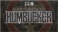 Robert Pehrsson`s Humbucker + support