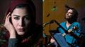 Ali Ghamsari & Haleh Sayfizadeh
