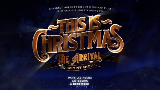 Bild för This is Christmas - show 1, 2019-12-08, Partille arena