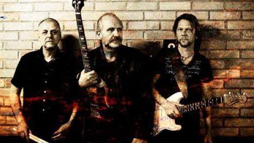 Bild för Bejerstrand band, 2021-03-13, Bomber Bar Motala