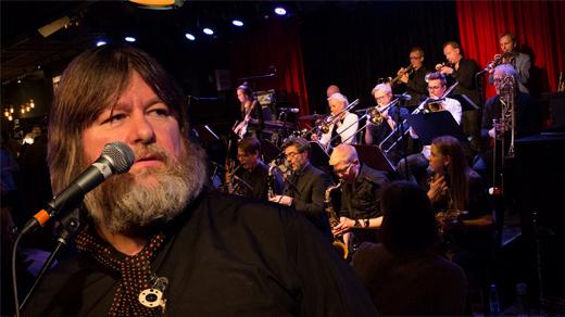 Bild för New Places Orchestra med Ebbot, 2020-11-26, Jönköpings Teater