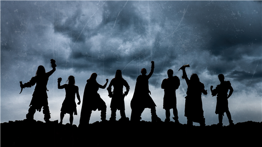 Bild för Brothers of Metal, 2020-09-11, Utescenen Athena / Blackbox