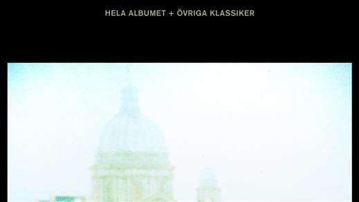 """Bild för Lustans Lakejer """"Åkersberga"""" 20 år - Live, 2019-02-09, Pustervik"""