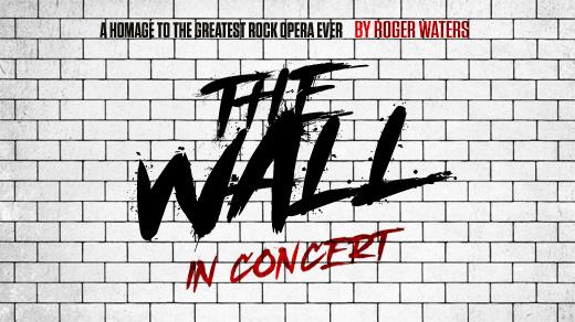 Bild för The Wall In Concert, 2021-12-26, Stockholm Waterfront Congress Centre