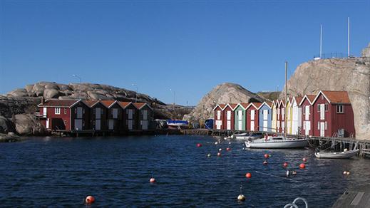Bild för Fatägardag - Hummerfiske i Smögen 21 okt, 2017-10-21, Smögen
