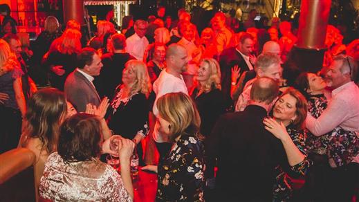 Bild för Dansbandskvällar, 2018-09-01, Valand