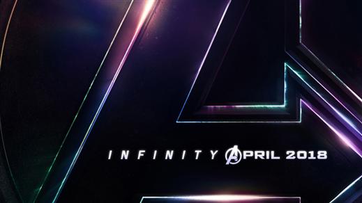 Bild för Avengers: Infinity War, 2018-04-27, Essegården