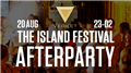 The Island Festival - Afterparty