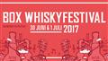 Box Whiskyfestival 2017