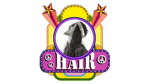 Bild för Musikalen HAIR premiär, 2018-05-18, Eskilstuna teater