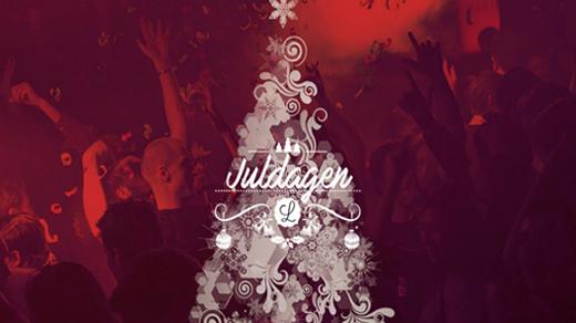 Bild för Juldagen på Liljan, 2016-12-25, Liljan