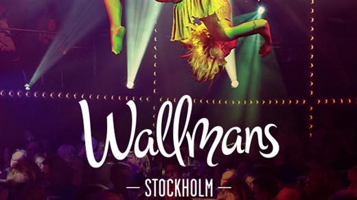 Bild för Wallmans Stockholm - Hösten/Våren 2018-2019, 2018-08-23, Wallmans Stockholm