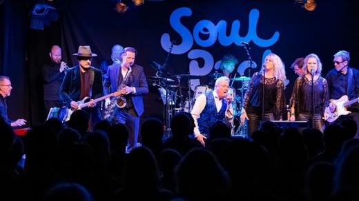 Bild för Soul Pack (definitivt 100 pers), 2021-10-08, Katalin