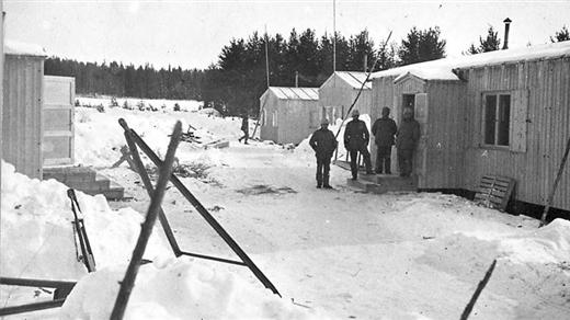 Bild för Storsien – ett svenskt koncentrationsläger?, 2020-04-14, Armémuseum