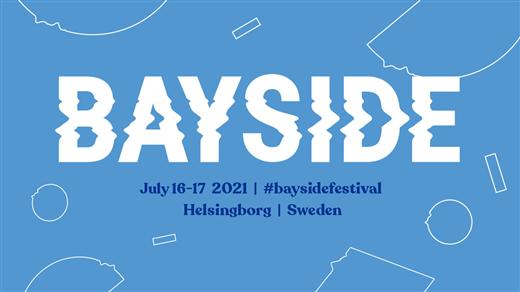 Bild för Bayside Festival 2021, 2021-07-16, Pixlapiren