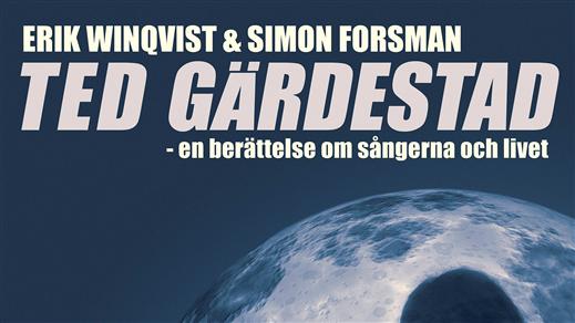 Bild för Ted Gärdestad - livet och sångerna, 2017-03-03, Skärblacka Folkets Hus