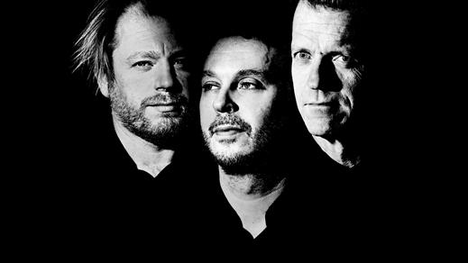 Bild för Daniel Karlsson Trio, 2021-09-08, Satin