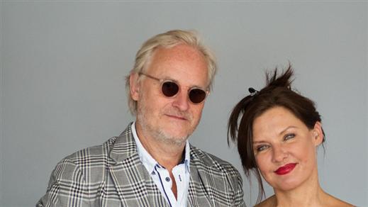 Bild för Oslipat  - Anna Lena B, Jan Sigurd, Erik Brengdahl, 2016-10-20, Teaterrestaurangen