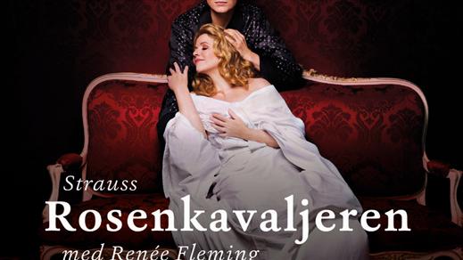Bild för Rosenkavaljeren, 2017-05-13, Bräcke Folkets hus