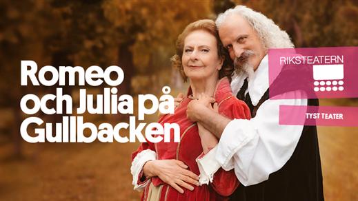 Bild för Romeo och Julia på Gullbacken, 2020-10-16, Årsta Folkets Hus