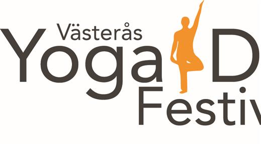 Bild för Västerås Yoga & Dance festival, 2019-10-05, Växhuset YoDa festivalen