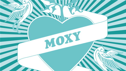 Bild för Moxy Christmas Bash 2016, 2016-11-26, Klubb Blå