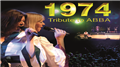 1974 Tribute to ABBA - Greatest Hits