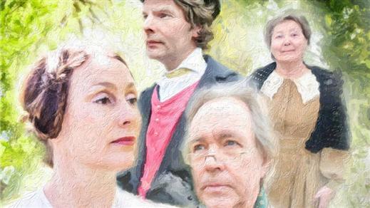 Bild för Spegelbilder, 2016-11-04, Motala CC Teatersalongen