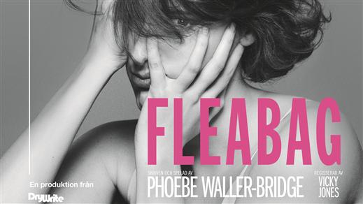 Bild för Fleabag, 2020-12-16, Ersboda Folkets Hus