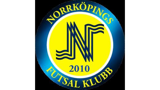 Bild för Norrköping Futsal - Hammarby IF FF Futsal, 2018-01-28, Mässhallen