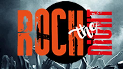 Bild för Rock The Night, Årets Julshow, 2017-12-02, Sundspärlan