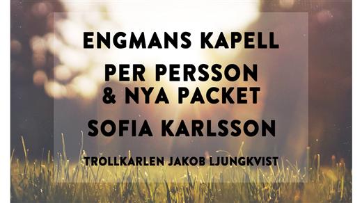 Bild för Hälsingevind, Bollnäs, 2019-07-16, Folketspark, Bollnäs - Långnäs