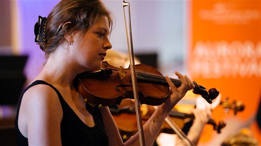Bild för Kammarkonsert Söndag 15:00, 2019-09-01, Folkets Hus Kulturhuset Trollhättan
