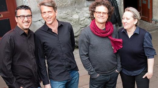 Bild för Melodic Melange, 2018-11-14, Musikföreningen Crescendo