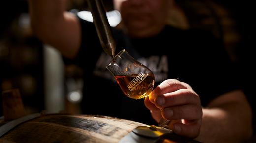 Bild för ONLINE - Småfatens Magi – Whisky, 2020-07-30, MACKMYRA ONLINE EXPERIENCE